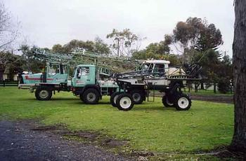 Mount Gambier Locality List  Image . This photo sponsored by Agriculture Category.