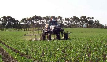 Mount Gambier Locality List  Image . This photo sponsored by Spraying - Contractors Category.