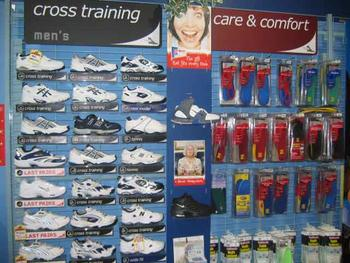 Mount Gambier Locality List  Image . This photo sponsored by Shoes - Custom Made and-or Orthopaedic Category.