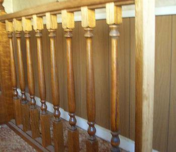 Stair Cases and Handrails Listing