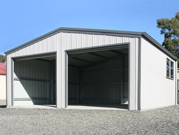 Garages & Prefabricated Buildings Listing