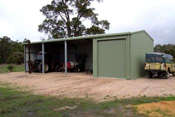 Shed Sales Listing