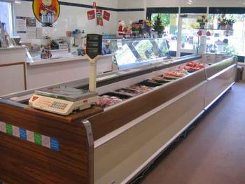 Mount Gambier Locality List  Image . This photo sponsored by Butchers - Wholesale Category.