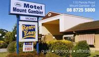 Visit Motel Mount Gambier