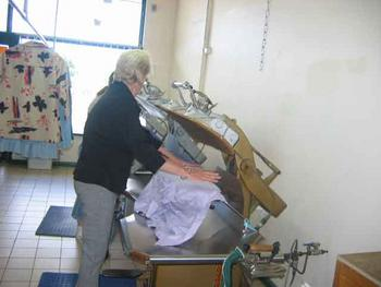 Mount Gambier Locality List  Image . This photo sponsored by Dry Cleaning Category.