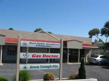 Mount Gambier Locality List  Image . This photo sponsored by Fire Extinguishers Category.