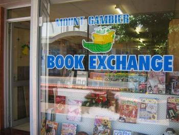Mount Gambier Locality List  Image . This photo sponsored by Book Exchange Category.