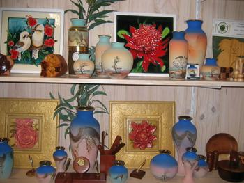 Giftware Listing