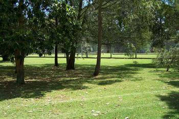 Mount Gambier Locality List  Image . This photo sponsored by Holiday Parks Category.