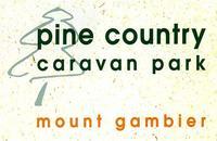 Visit Pine Country Caravan Park
