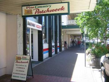 Mount Gambier Locality List  Image . This photo sponsored by Fabric Shops Category.