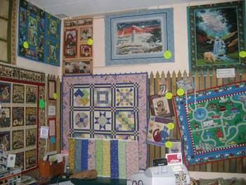 Arts & Craft Listing