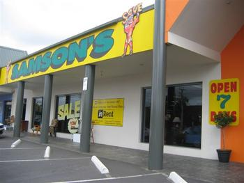 Mount Gambier Locality List  Image . This photo sponsored by Furniture - Dealers - Retail Category.