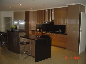 Kitchen Cabinets Listing