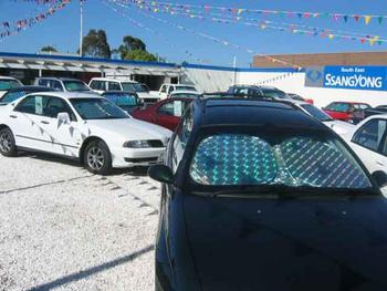 Mount Gambier Locality List  Image . This photo sponsored by Used Cars Category.