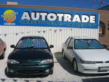 Used Cars Listing