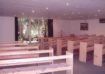 Mount Gambier Locality List  Image . This photo sponsored by Funeral Chapel Category.