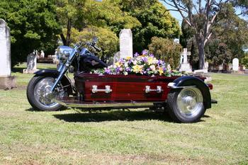 Mount Gambier Locality List  Image . This photo sponsored by Hearse Service Category.
