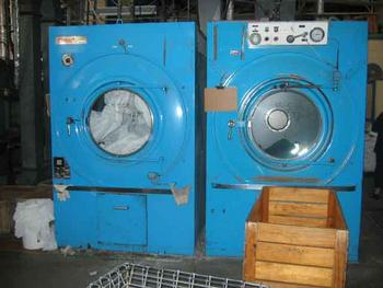 Laundries - Commercial Listing