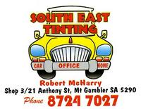Visit South East Tinting