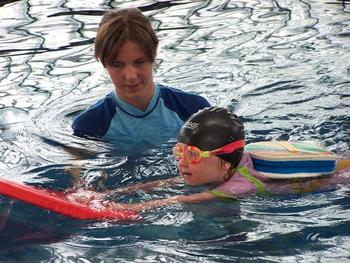 Swimming - School Listing