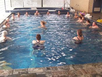 Swimming - Instruction Listing