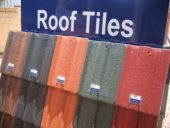 Tiles Listing