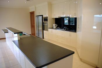 Mount Gambier Locality List  Image . This photo sponsored by Kitchens Category.