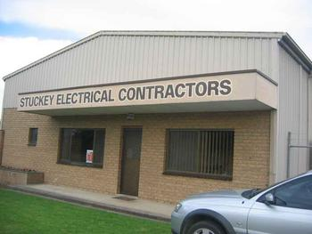 Mount Gambier Locality List  Image . This photo sponsored by Electricians Category.
